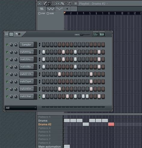drum pattern fruity loops how to layer hip hop drums in fl studio