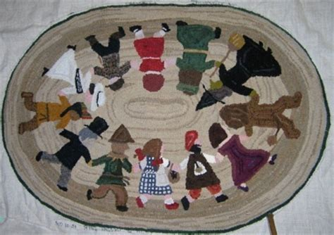 wizard of oz rug 17 best images about rugs 3 on paper patterns felt and rug patterns
