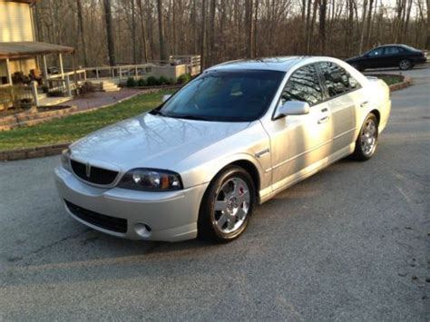 find used 2001 lincoln ls sport sedan rare v6 5 speed manual in prescott valley arizona united buy used 2005 lincoln ls lse sport sedan 4 door 3 9l last year made in ellettsville indiana