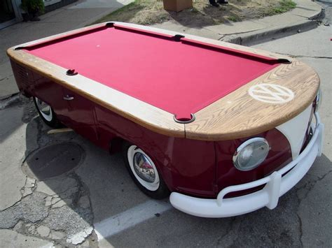 car pool table pelican parts technical bbs