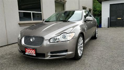 how to sell used cars 2009 jaguar xf user handbook used 2009 jaguar xf legendary british quality for sale in toronto ontario carpages ca
