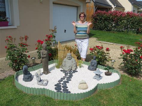 Faire Un Petit Jardin Zen