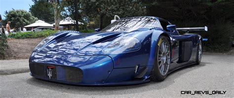 maserati street this 2006 maserati mc12 corsa is only street legal mc12