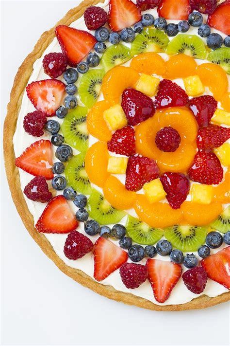 fruit pizza fruit pizza cooking