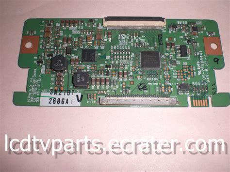 Backlight Inverter Tv Lcd Lg 32cs410 Pn Lc320wxn 6632l 0637a lc320wxn sca2 6870c 0313c t con board for lg
