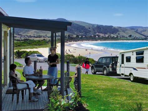 holiday cabins at arno bay caravan park on eyre peninsula marengo holiday park coastal cing victoria