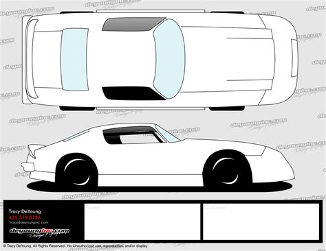 race car template race design template car pictures car