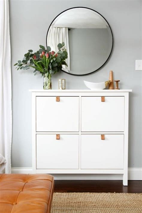 ikea entryway hack best 25 ikea shoe cabinet ideas on pinterest shoe