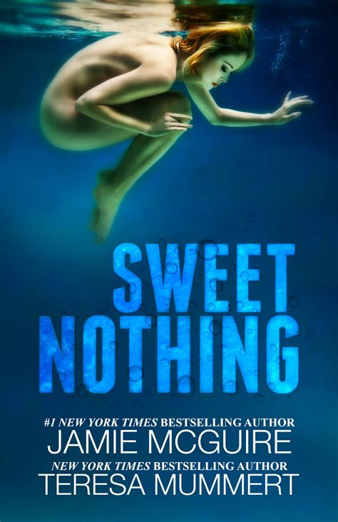 say nothing a novel books sweet nothing author mcguire
