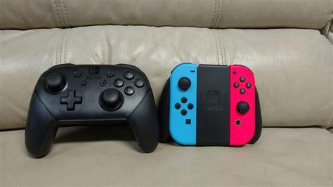 Original Nintendo Switch Joycon Controller how to change nintendo switch controllers nintendotoday