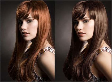 how to cover red hair how to deal with brassy hair color hair world magazine