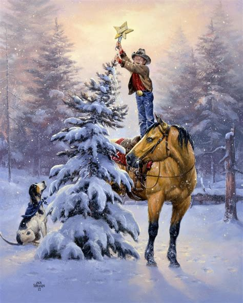 upon the highest bough the old west art of jack sorenson
