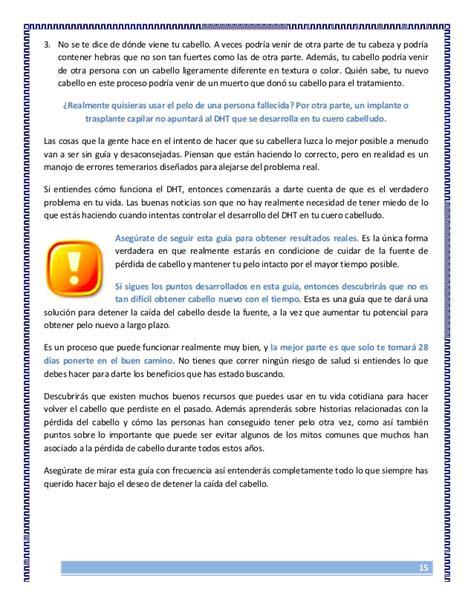 programa para la regeneracion del cabello jared gates jared gates programa regenerador de cabello pdf libro