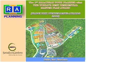 town planning consultants johor bahru iskandar malaysia ra