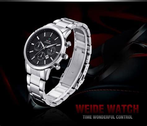 Jam Tangan Pria Swiss Army Elegan Tissot Fossil G Shock weide jam tangan kasual pria wh3312 blue