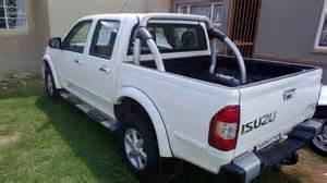 Isuzu Used Bakkies For Sale Archive Clean Isuzu Bakkie For Sale Brakpan Co Za