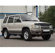 2001 Isuzu Trooper Photos 35 Gasoline Automatic For Sale