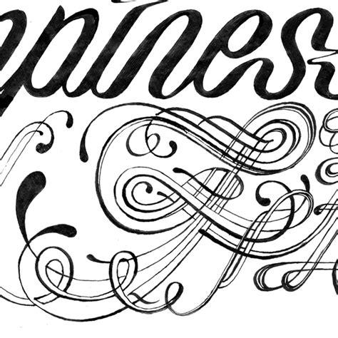 lettere gotiche decorate letras adornadas el serif de chocolate p 225 2