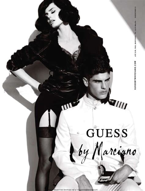 Guess By Marciano guess by marciano hiver 2010 2011 wasabi