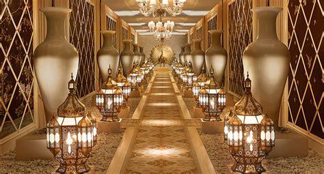 Zen Wedding Ceremony by Zen Ceremony In The Spa At Encore Vegas Weddings Planner