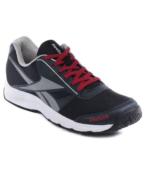 speed sports shoes buy reebok ultimate speed 4 black sports shoes for