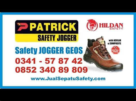 Sepatu Safety Cofra jual safety shoes jogger power 2 hp 0852 3408 9809