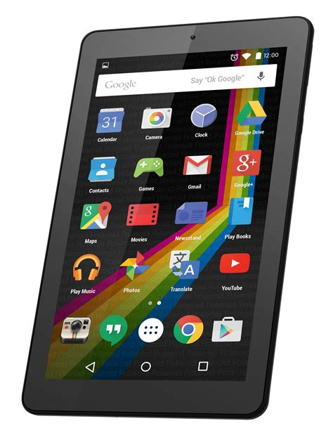 android tablet lollipop want android 5 0 lollipop on the cheap polaroid s l7 tablet costs just 99