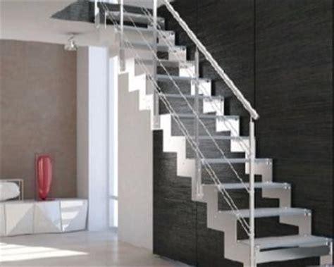 scale per interni misure minime come realizzare scale interne
