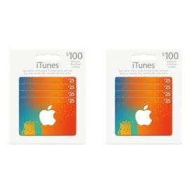 Costco Itunes Gift Cards - 100 in itunes gift cards for 84 costco