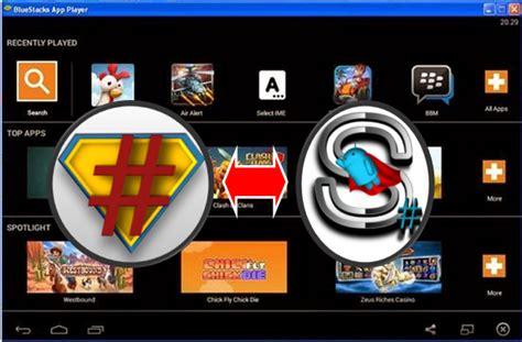 bluestacks superuser bluestacks app player 0 9 6 rooted version superuser