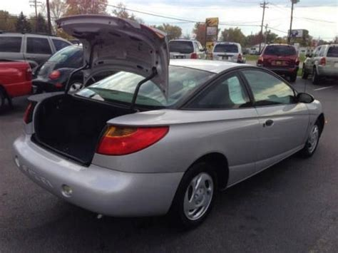 2001 saturn sc purchase used 2001 saturn sc 1 in 5381 dixie hwy