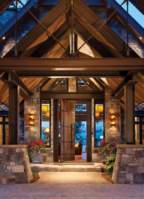 home entry moose mountain squares rectangles montana rockworks
