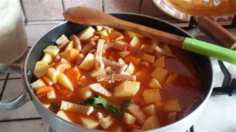 come cucinare la trippa con le patate trippa alla marescialla con patate diario di bordo in cucina
