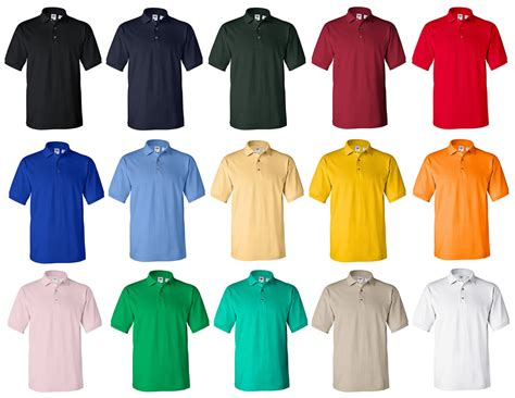 Polo Tshirt Kaos Kerah Ferary Trendy s 100 preshrunk cotton sleeve pique polo shirt