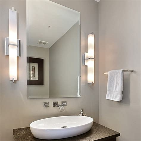 light bathroom vanity design necessities lighting