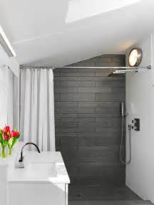 modern bathroom stylish design