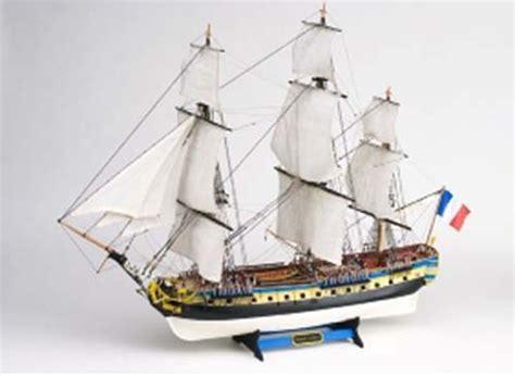 hermione bateau maquette maquette bateau bois hermione