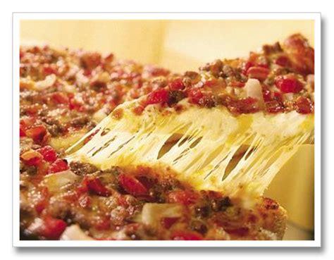 domino pizza serang dinner sihat cara aku fiezafz