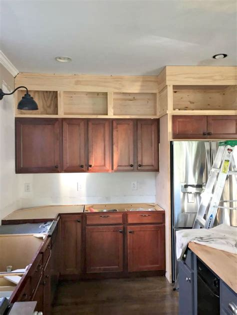 diy kitchen cabinets 25 best ideas about diy kitchen cabinets on pinterest