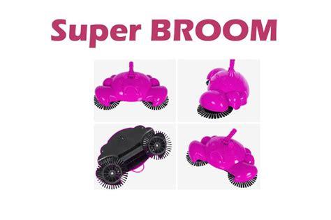 Murah Broom Alat Sapu Lantai Elektrik Otomatis Spesifikasi Power jual grosir mesin alat sapu otomatis elektrik listrik