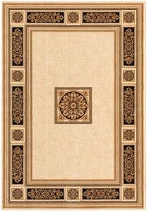 Kenneth Mink Area Rugs Chateau X Kenneth Mink Warwick Chateaux Ivory 3 3 Quot X 5 3 Quot Area Rug