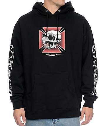 Hoodie Baker Skateboard baker skateboards at zumiez bp