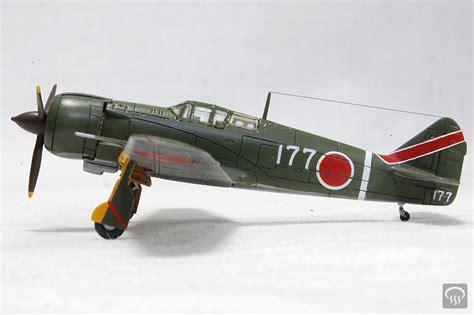 五式戦闘機 ki 100 第59戦隊 f toys1 144