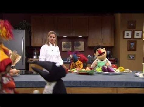 the muppets kitchen with cat cora muppisode the