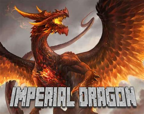 imperial dragon slot machine game  play