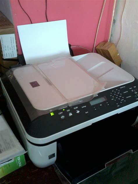 Printer Canon Mx328 berikut beberapa artikel mengenai komputer zorin os mudahnya menginstall printer di linux