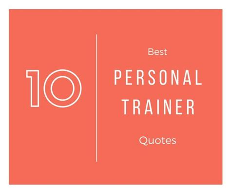 best personal trainer best 25 personal trainer quotes ideas that you will like