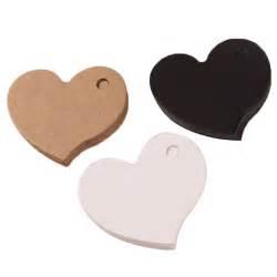 Paper Doyleys 4 5 50pcs 4 5 4cm wedding invitations card kraft paper craft favors decoration