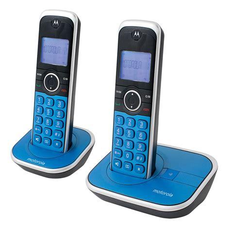telefoni casa tel 233 fono casa motorola gate4800r 2 azul telefon 237 a fija