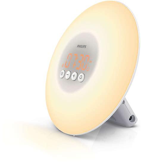 philips sunlight alarm clock unique alarm clock